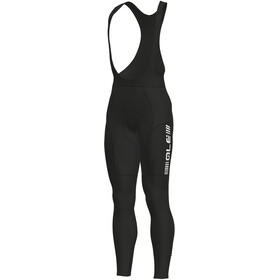 Alé Cycling Graphics PRR Percorso Bibtights Men black-white